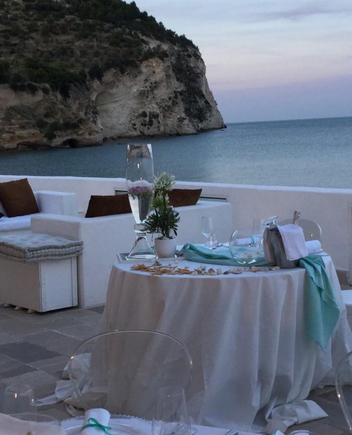 mattinata hotel sul mare