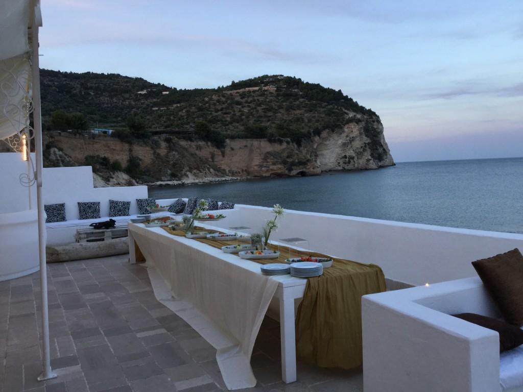 Hotel Mattinata Sul Mare