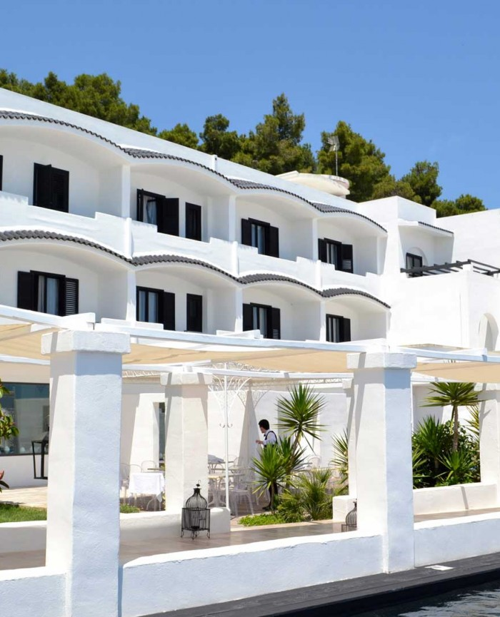 hotel sul mare mattinata gargano