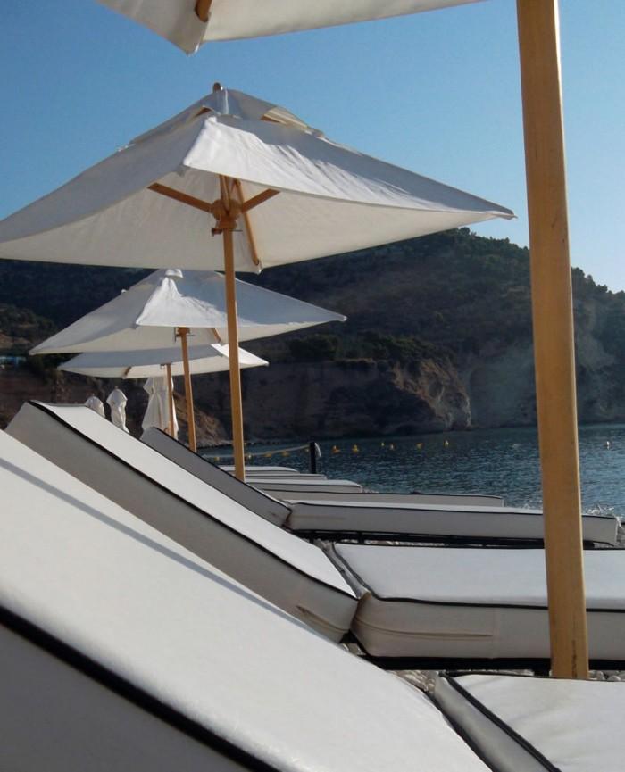 Hotel lusso con spiaggia privata