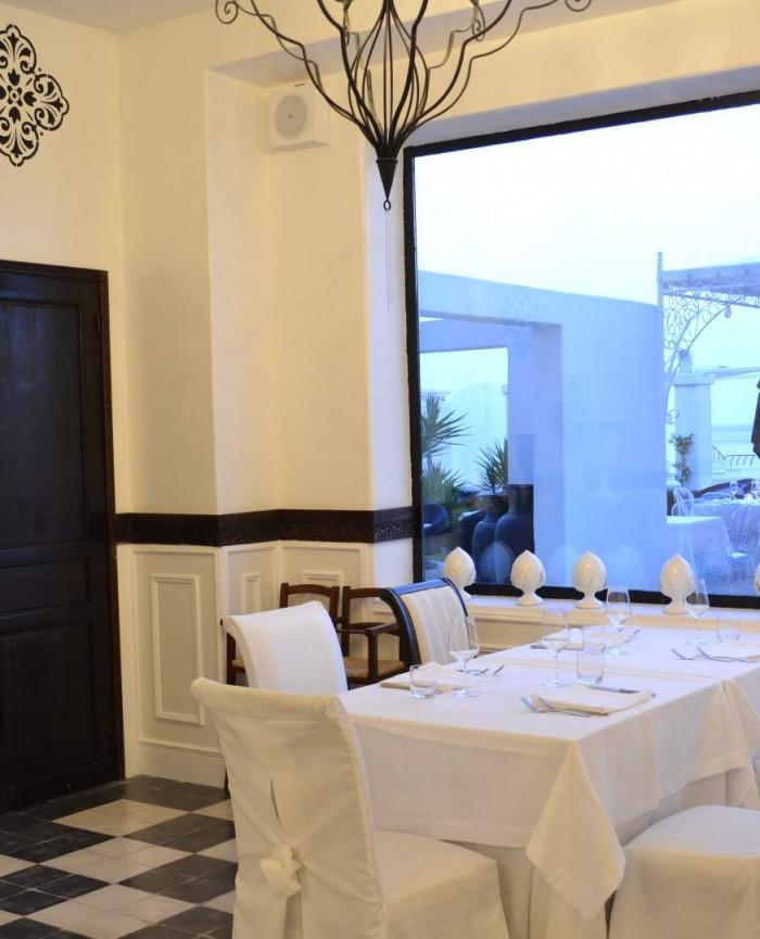 Private Bay Hotel 4 Stelle La Casa e il Mare Mattinata